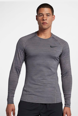 NIKE MEN NP THERMA TOP LONG SLOW
