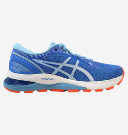 ASICS GEL-Nimbus 21  Blue Coast/Sky