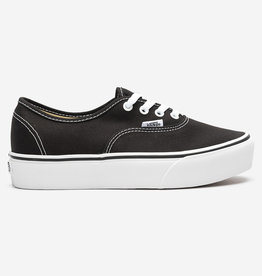 VANS UA AUTHENTIC PLATFORM
