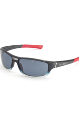 VUARNET VUARNET RACING 1918 BLUE/RED FRAME