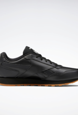 REEBOK REEBOK CL HARMAN RUN BLACK/WHT DETAIL