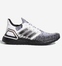 ADIDAS ADIDAS ULTRABOOST 20 CLOUD WHITE / CORE BLACK / CLOUD WHITE FY9036