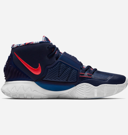 NIKE Kyrie 6 'Midnight Navy'