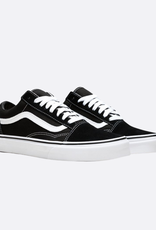 VANS UA Old Skool Black/White