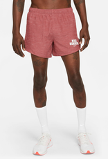 NIKE Nike Fast Heritage RED/HTR/WHITE