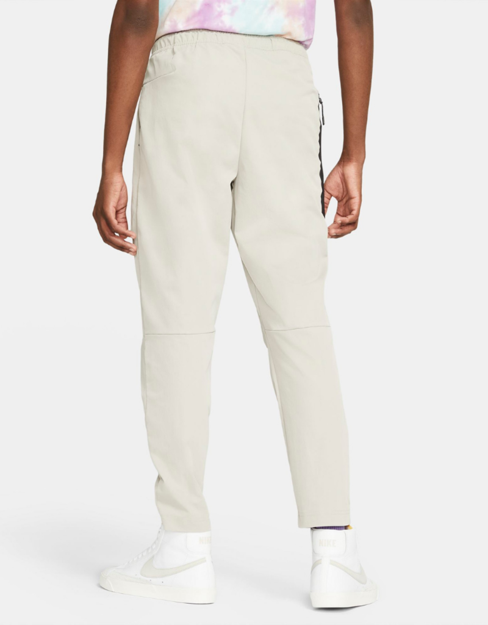 NIKE Nike Sportswear STONE/BLACK