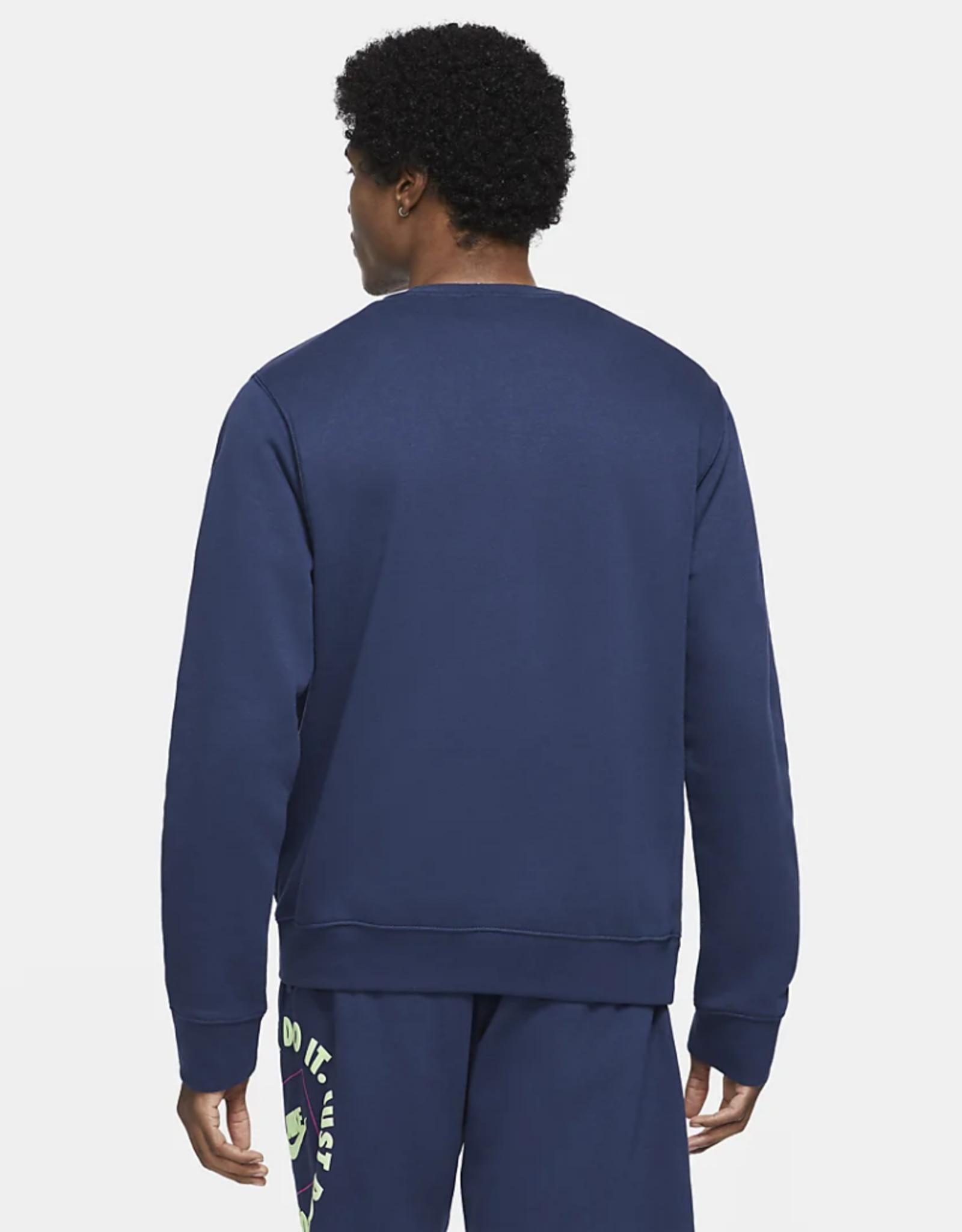 NIKE Nike Sportswear JDI MIDNIGHT NAVY L-T