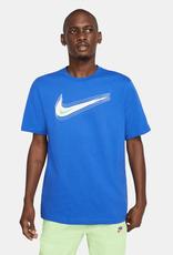 NIKE Nike Sportswear GAME ROYAL/PALE IVORY L