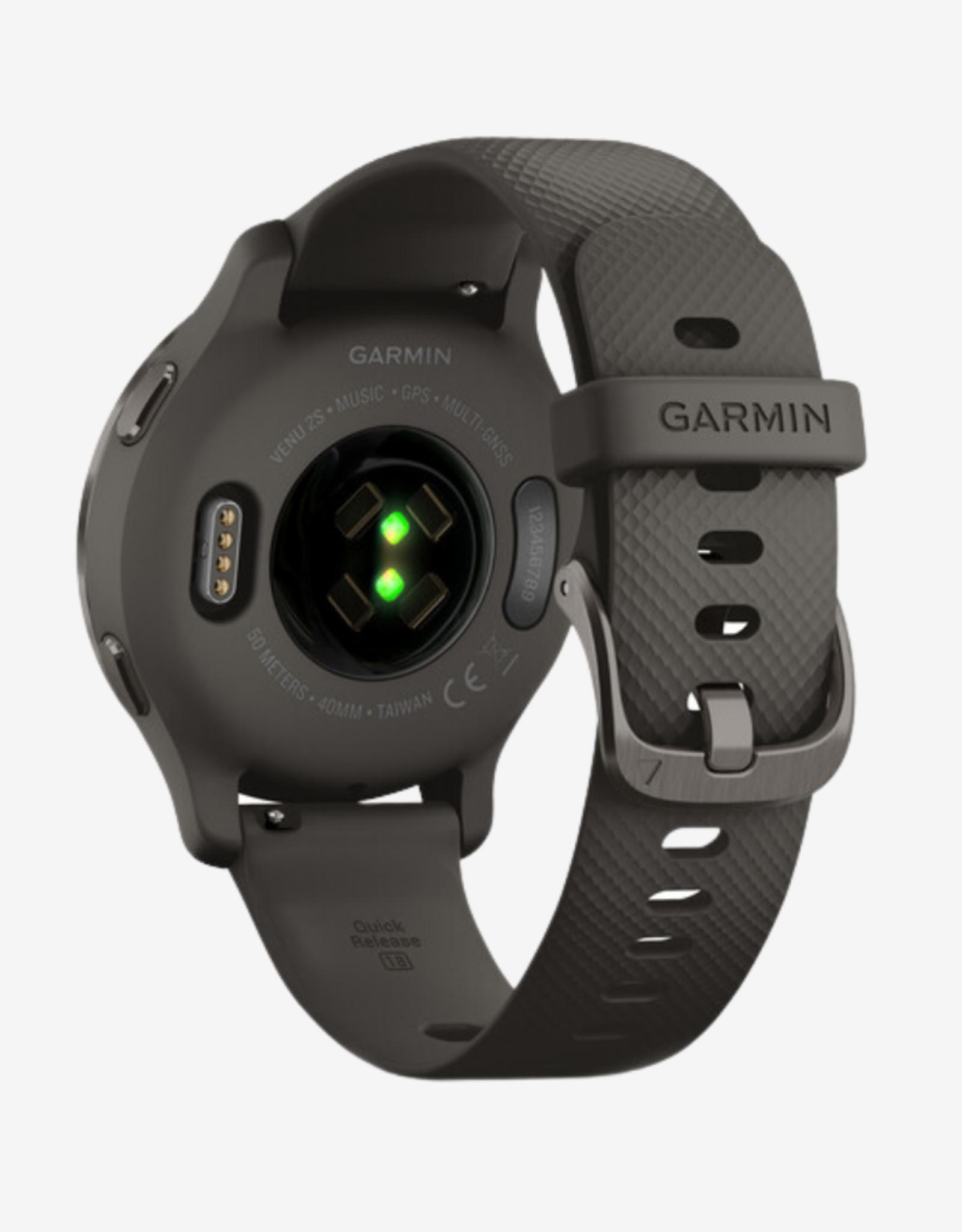 GARMIN VENU 2S GPS,WI-FI