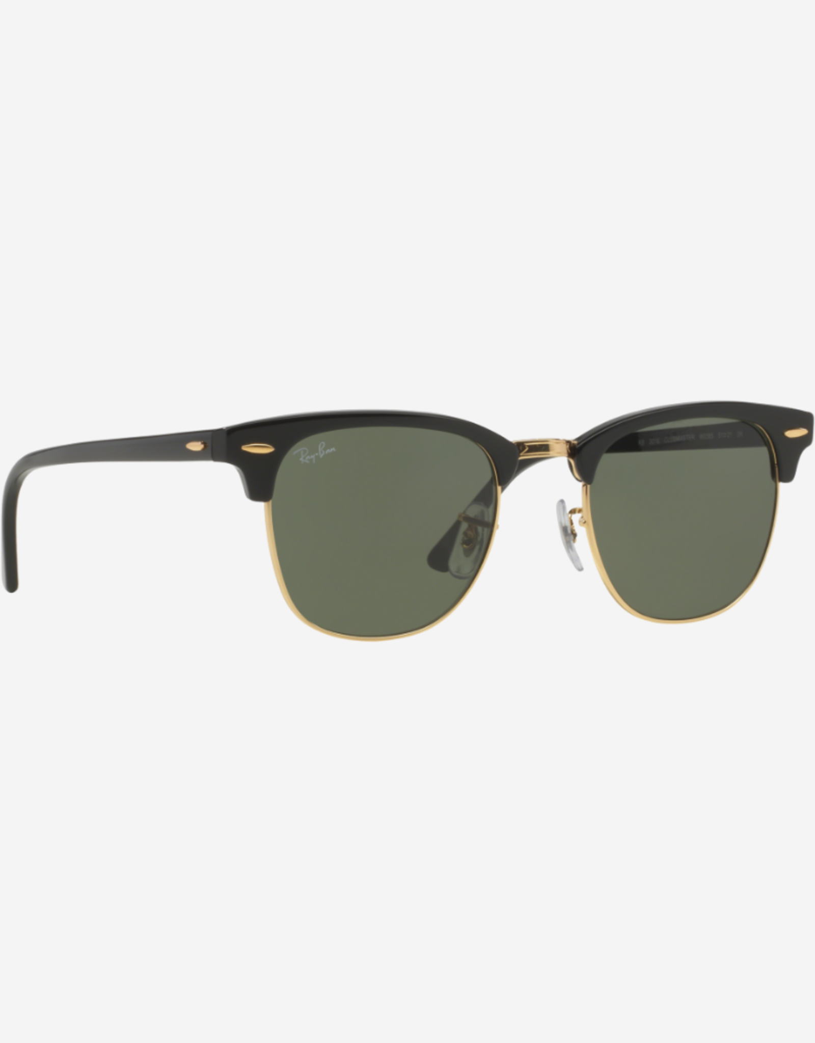 RAY BAN RAY BAN CLUBMASTER ORB3016-W036551
