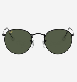 RAY BAN ROUND METAL ORB3447-91993153