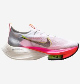 NIKE Nike Air Zoom Alphafly NEXT% Flyknit DJ5455-100 RD RC