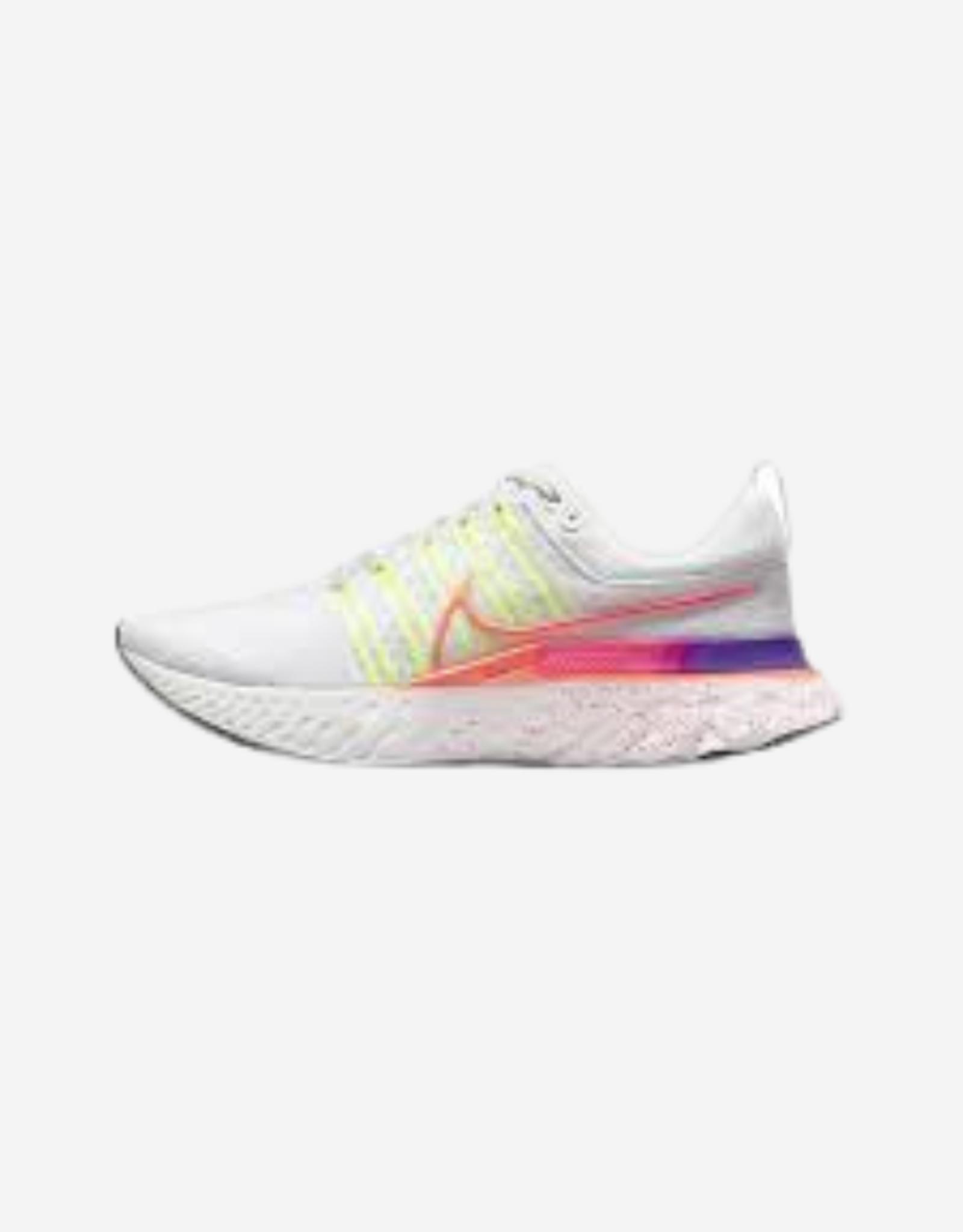 NIKE Nike React Infinity Run Flyknit 2 DJ5928-001