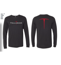 BLACK ANCHOR #601 TELLURIDE PICK AXE LONG SLEEVE