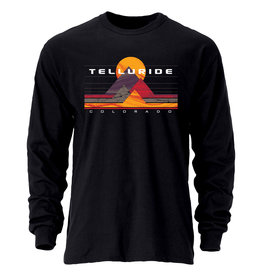 OURAY #300B RETRO GEOLOGY 380494 LS 23000