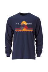OURAY #300B RETRO GEOLOGY LS