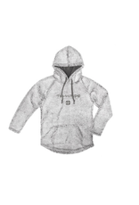 SALT CREEK STREAMLINE YOUTH RAGLAN HOOD