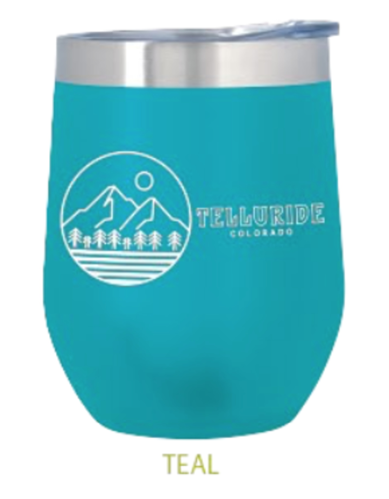 CHARLES PRODUCTS CECE TUMBLER FLECK MTN