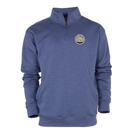 OURAY #904F LETS DWADLE 1/4 ZIP