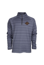 OURAY #904D WANDER STONE  1/4 ZIP