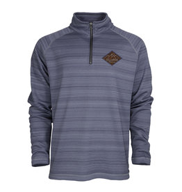 OURAY WANDER STONE  1/4 ZIP