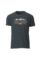 OURAY THE LOWDOWN WESTERN MTN SS