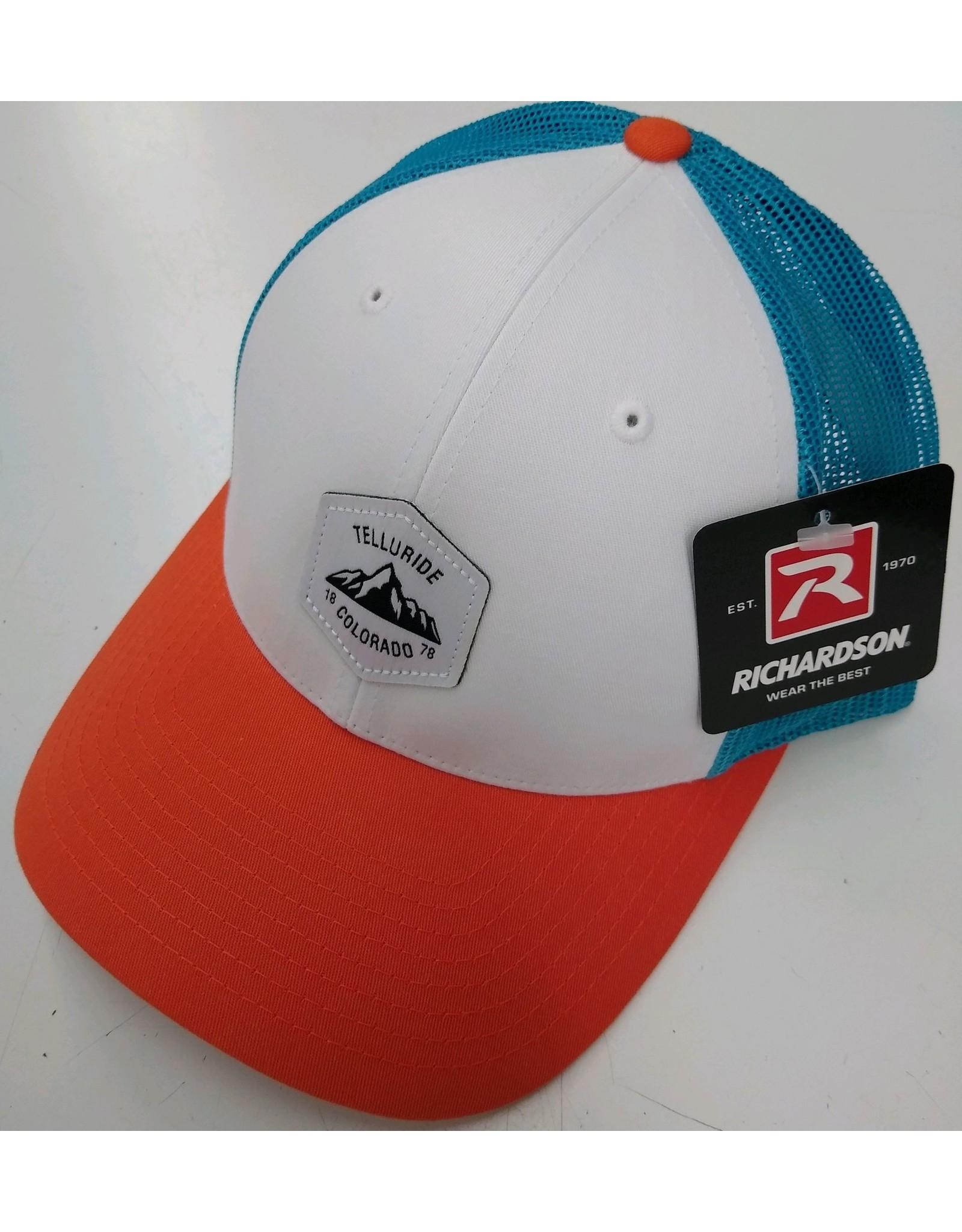 RICHARDSON CAP 115 HAT
