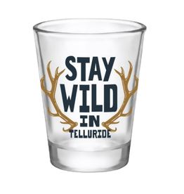 CHARLES PRODUCTS SHOT GLASS