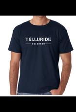 DISCOUNT MUGS NL6210 TELLURIDE COLORADO TEXT LINE SS