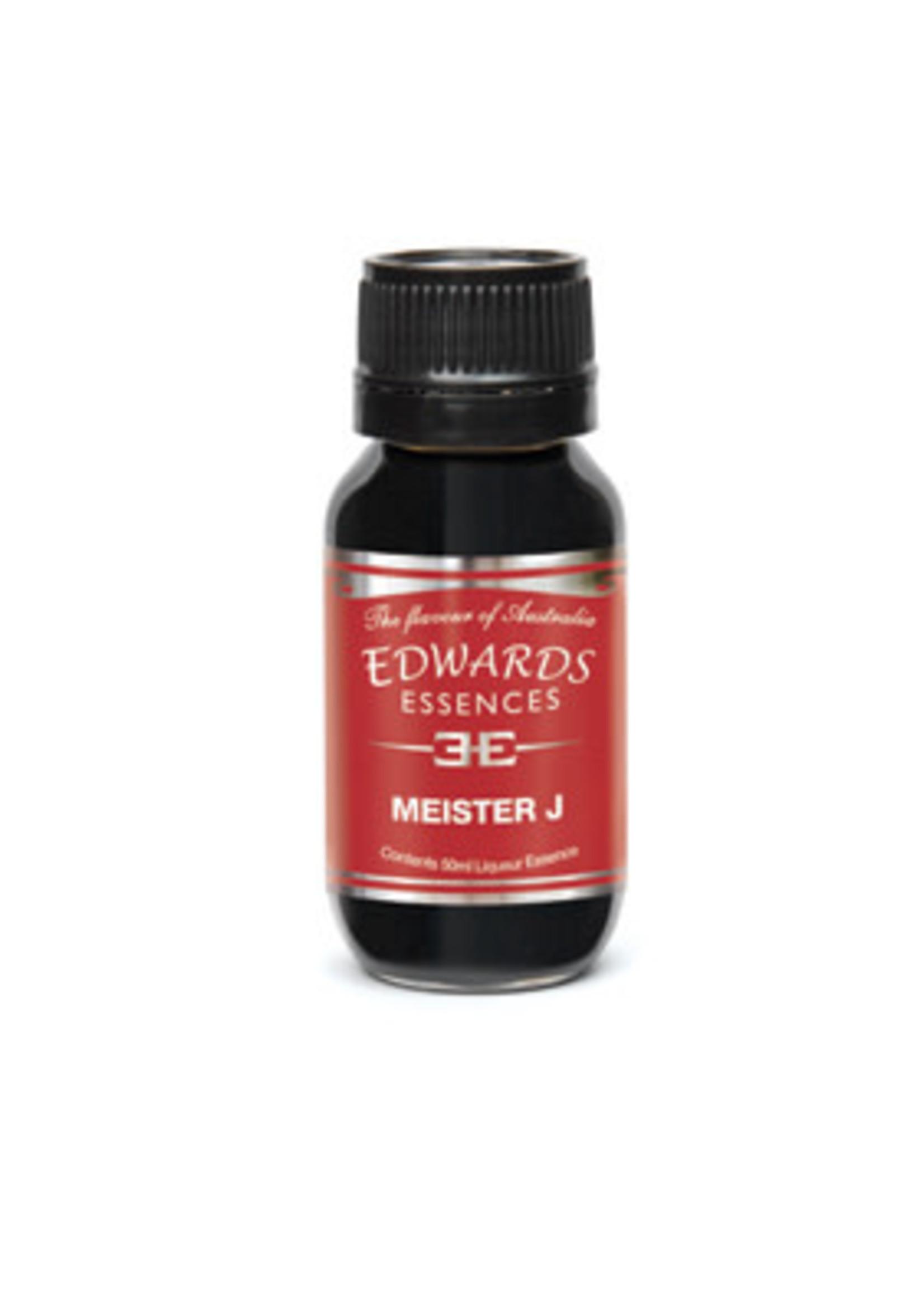 Edwards Essences Edwards Essences Meister J 50ml
