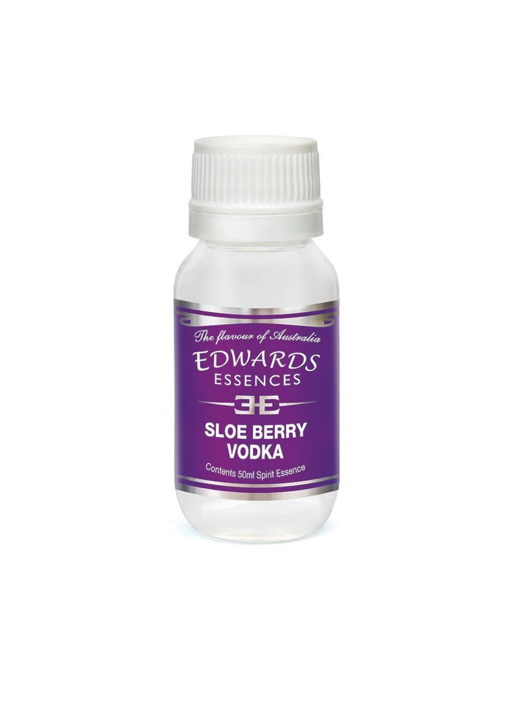 Edwards Essences Edwards Essences Sloeberry 50mls