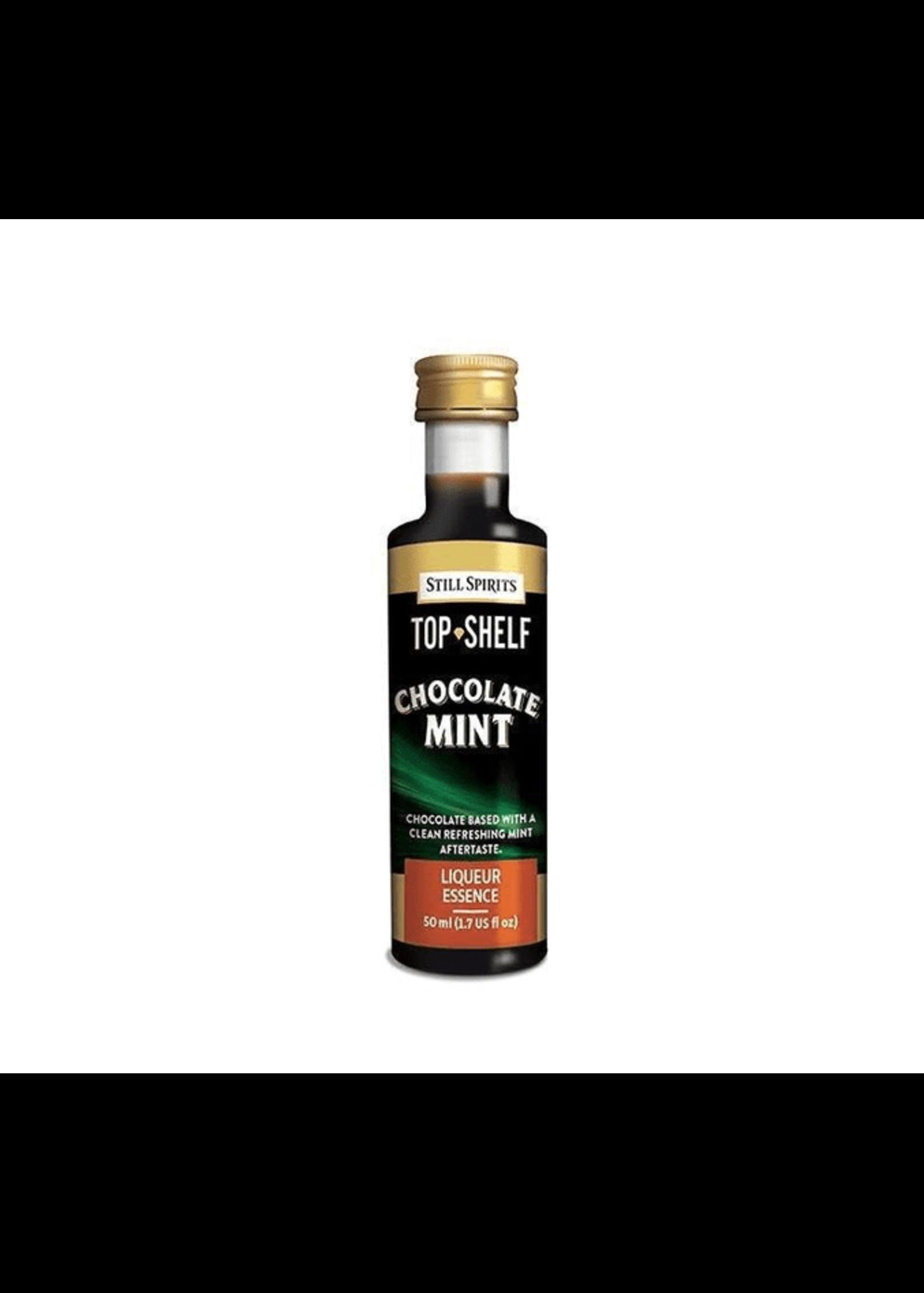 imake Still SpiritsTop Shelf Chocolate Mint 50ml