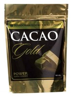 POWER SUPER FOODS Power  Superfoods Cacao Gold Powder Organic  450g
