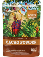 POWER SUPER FOODS Power Super Foods Organic Cacao Powder 125g