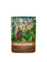 POWER SUPER FOODS Power  Super Foods Cacao Powder 250gms