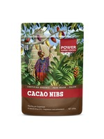 POWER SUPER FOODS Power Superfoods Cacao Nibs 250g
