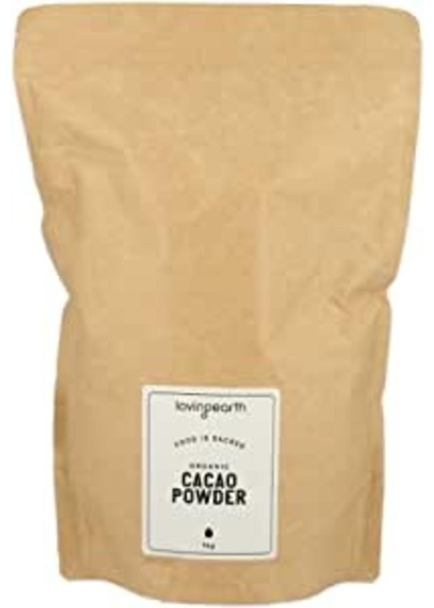 Loving Earth Loving Earth Cacao Powder 1kg