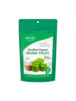 MORLIFE Morlife Organic Monk Fruit Powder 100g