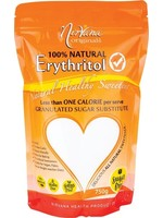 Nirvana Nirvana Originals 100% Natural Erythritol Sugar Free 750g