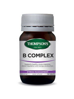 Thompsons Thompsons B Complex 100 tabs