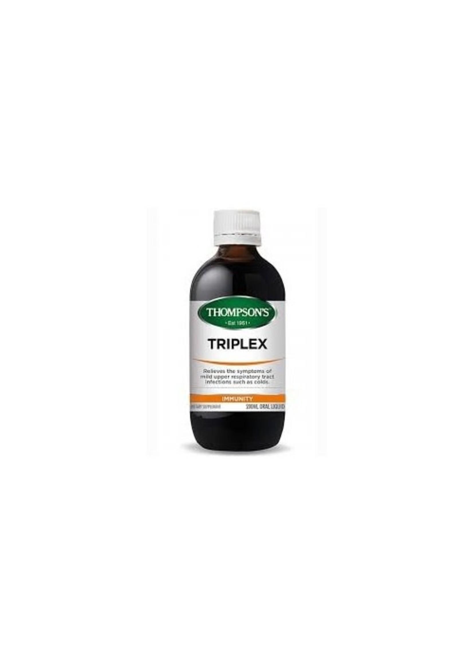 Thompson's Thompsons Triplex 200 ml