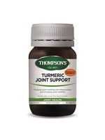 Thompsons Thompsons Turmeric Joint Support 30 tabs
