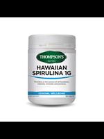 Thompsons Thompsons Hawaiin Spirilina 300tabs