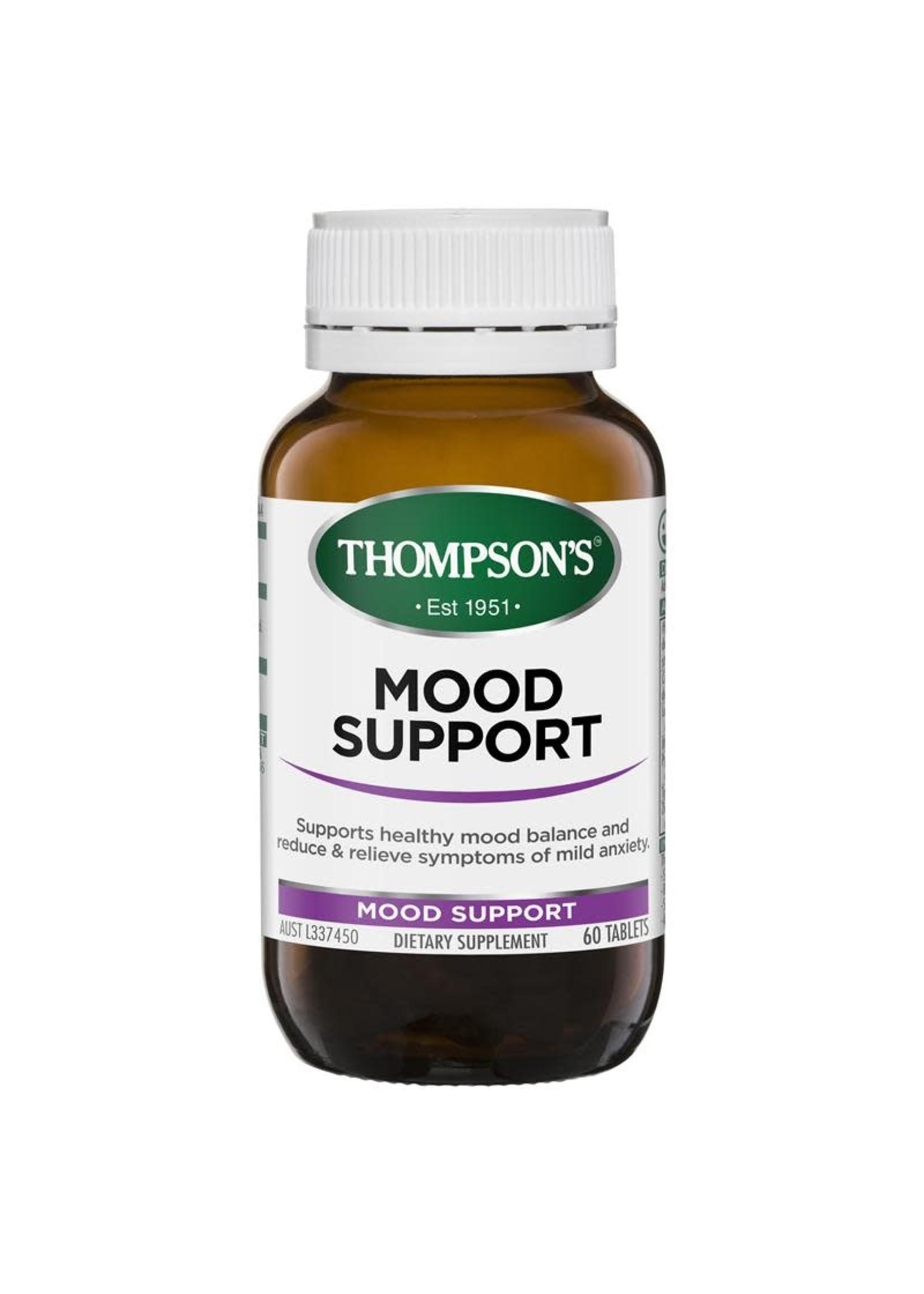 Thompsons Thompsons Mood Support 60 tabs