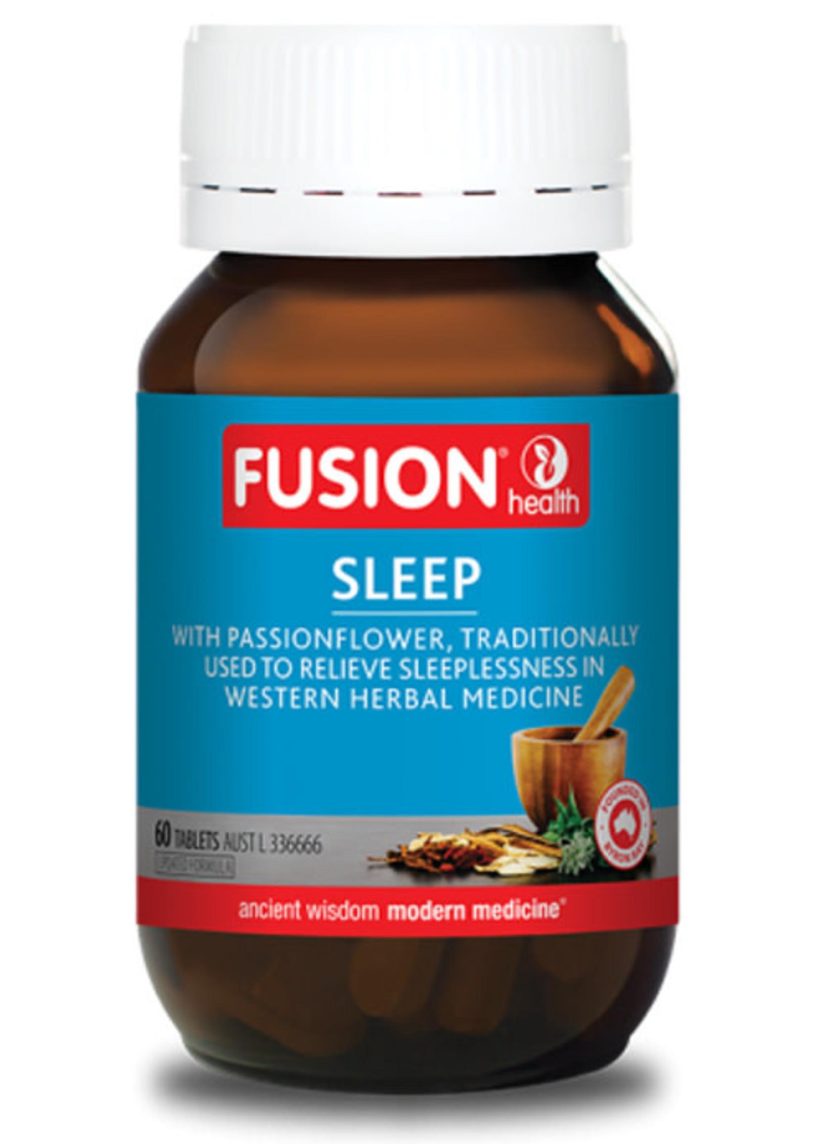Fusion Fusion Health Sleep 60 tabs