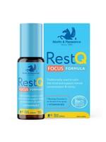 RestQ RestQ Focus formula 25ml spray