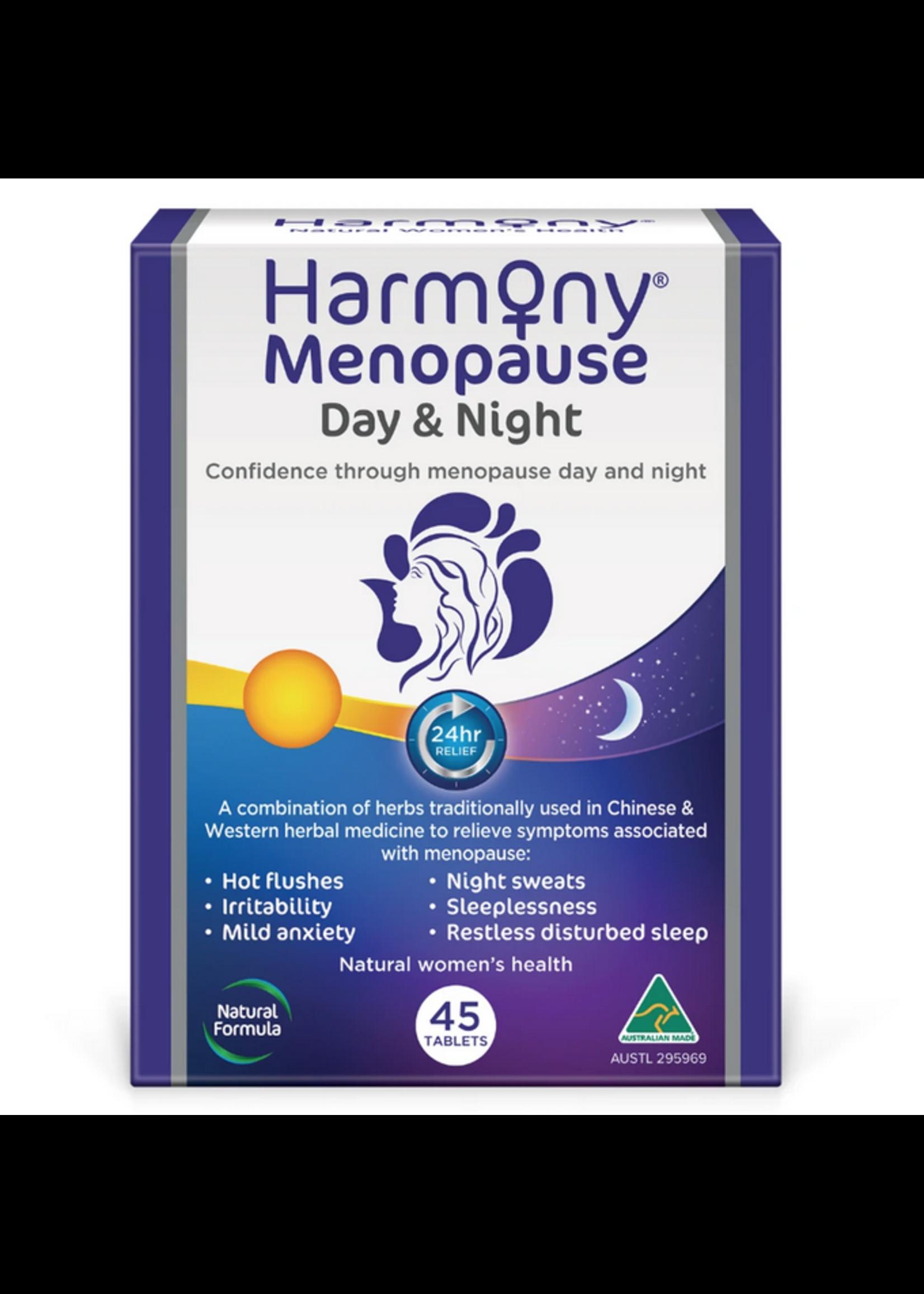Martin & Pleasance Martin & Pleasance Harmony day and night Menopause 45 tab