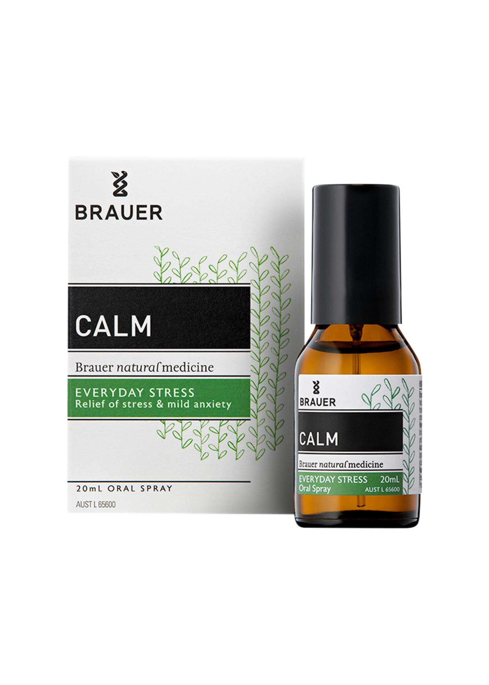 brauer Brauer Calm oral spray 20ml