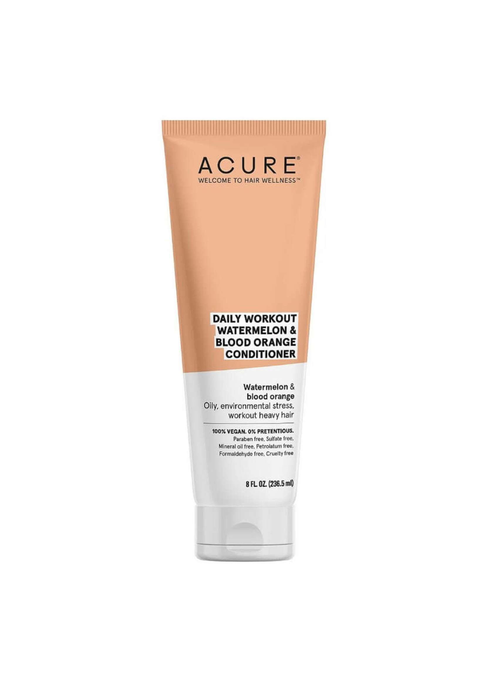 Acure Acure Daily Workout Watermelon Conditioner 236ml