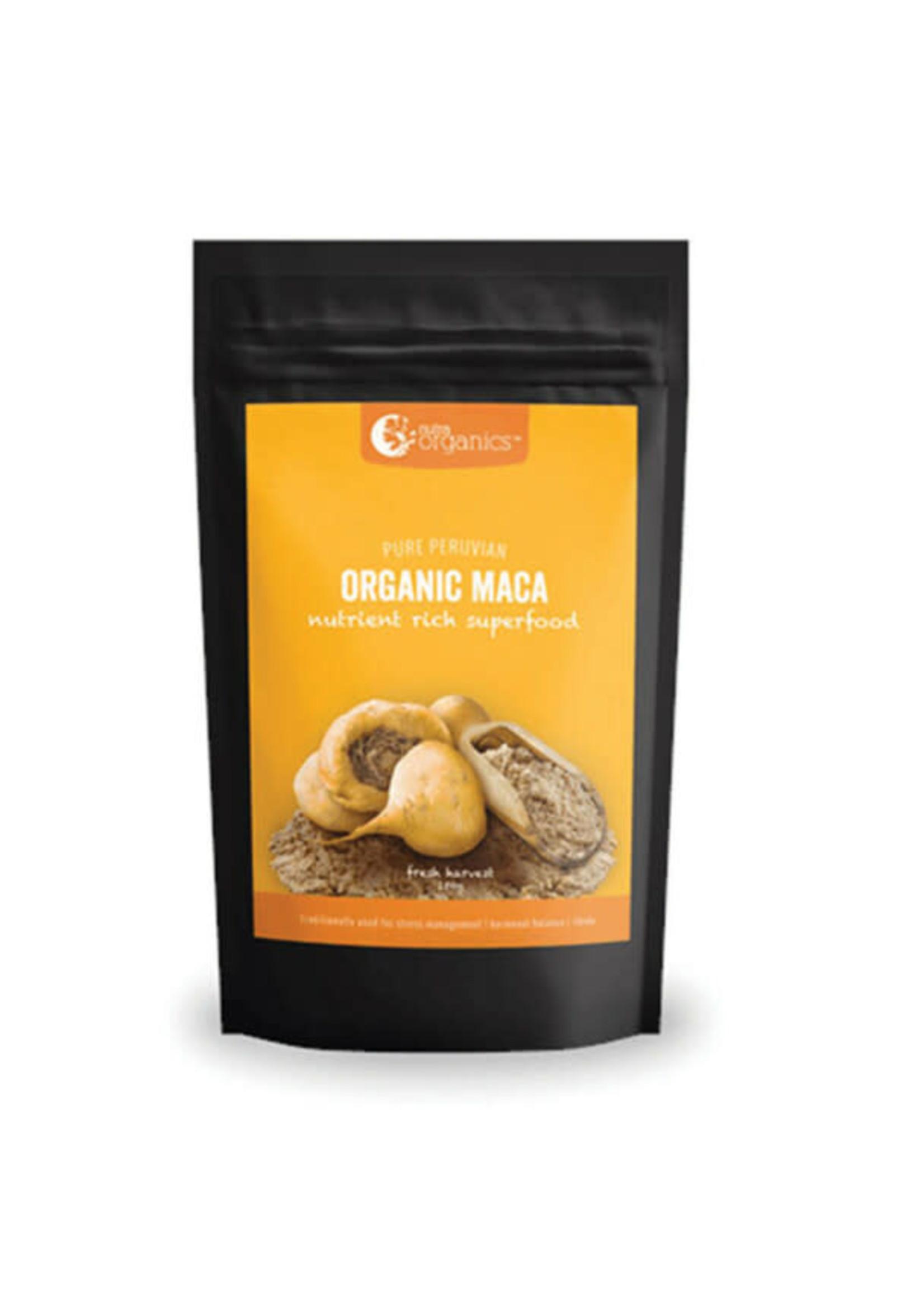 Nutra Organics Nutra Organics Organic Maca Powder 150gms